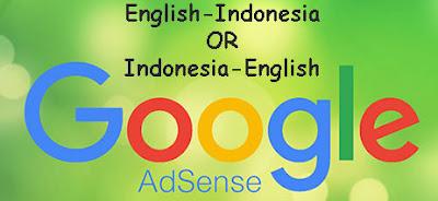 cara-merubah-bahasa-adsense