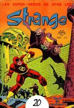 Strange n° 20