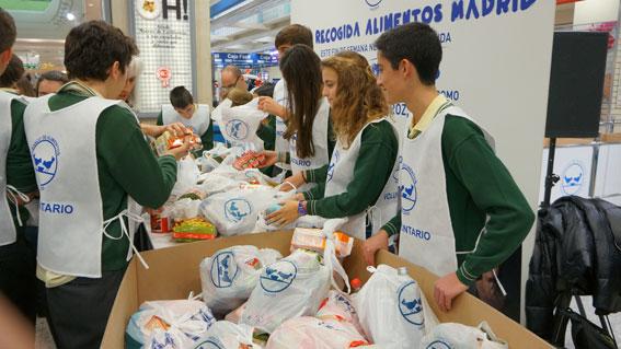 Misiones orihuela alicante revista supergesto - Banco de alimentos wikipedia ...