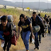 Θρίλερ στον Έβρο: Ο Ερντογάν «άνοιξε» τα σύνορα – Ορδές μεταναστών στην Ελλάδα