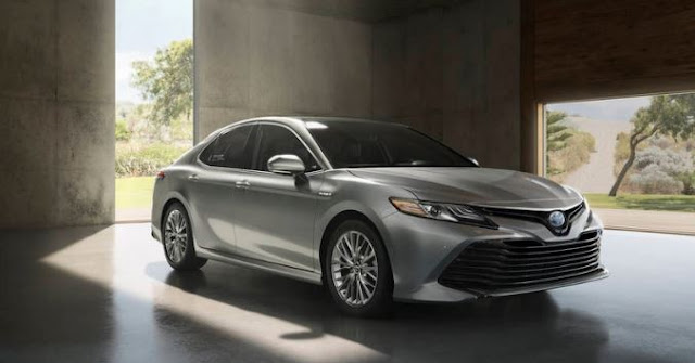 2018 Toyota Camry New Specs, Prices, and Photos