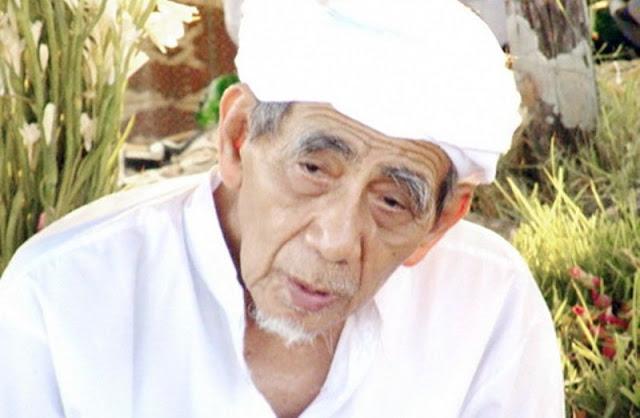 KH Maimun Zubair, Figur Faqih, Alim dan Muharrik