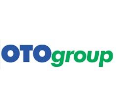 Logo OTO Group