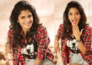 Veera Tamil Movie Actress Iswarya Menon Latest Poshoot Gallery  0013.jpg