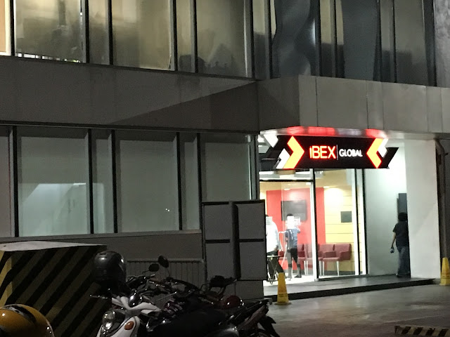Ibex Paranaque City