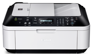Driver Printer Canon PIXMA MX366