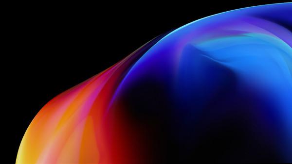 iPhone 8 Red Stock - Fond d'Écran en Full HD
