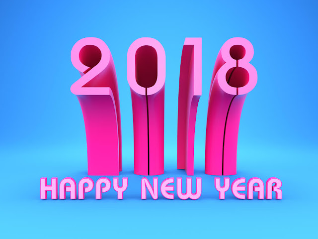 HD New Year 2019 Images