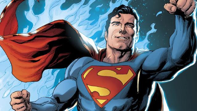 Para Superhero Ini Bangkit dari Kematian – Bagian 1