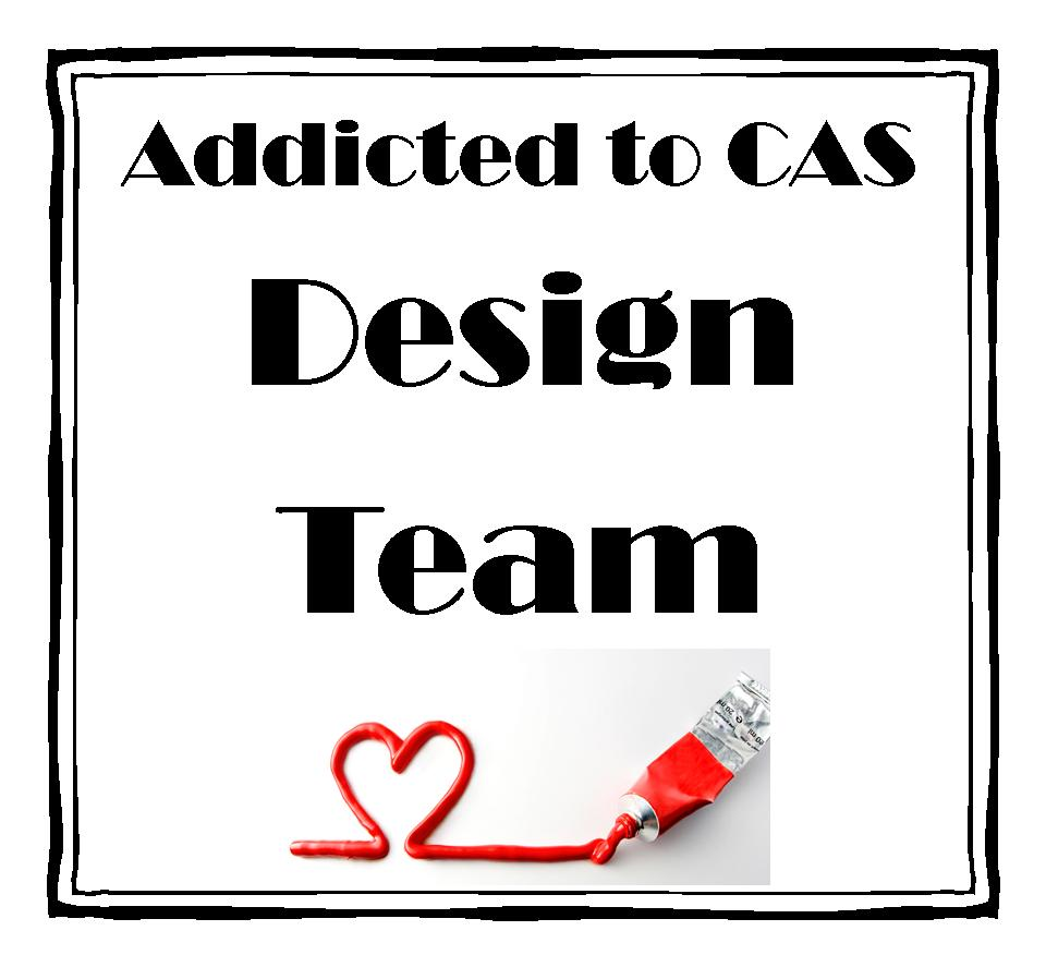 Design for Addicted to CAS