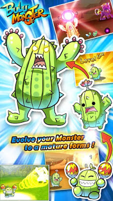 Bulu Monster v3.1.2 MOD Apk - screenshot-3