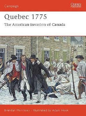 Quebec 1775