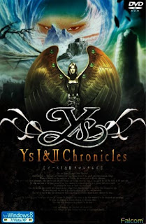 Ys I Chronicles Games Full Version Free Download With Reloaded Plus