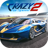 Game Crazy for Speed 2 Hack Full