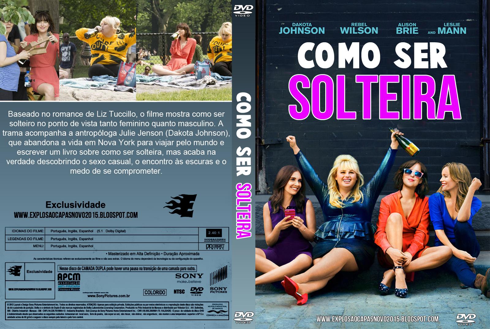 Torrent - Como Ser Solteira Blu-ray rip 720p e 1080p Dublado 5.1 (2016)