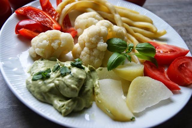 jadłospis dzienny bez glutenu