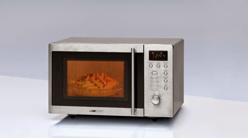 Cum să alegi cuptorul cu microunde