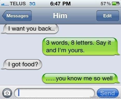 i love you text messages for him - photo #22