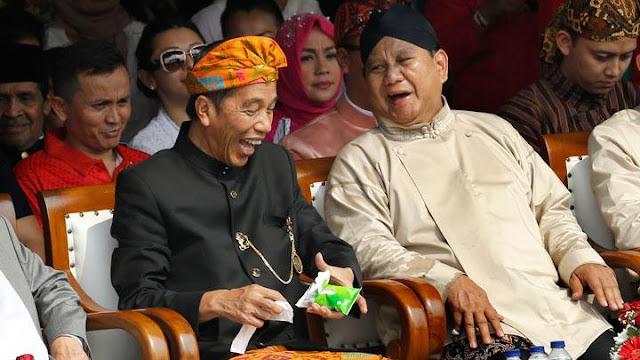 Prabowo: Rakyat Sudah Tidak Mau Dibohongi Lagi