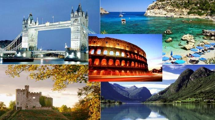 Tour Travel Semarang : Tips Traveling Hemat ke Eropa (europe tours)