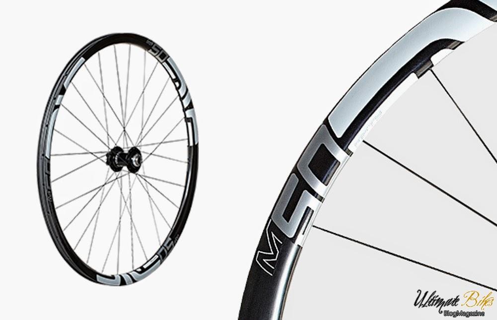 700b82e0a122 Nuevas ruedas M Series de Enve (con vídeo) ~ Ultimate Bikes Magazine