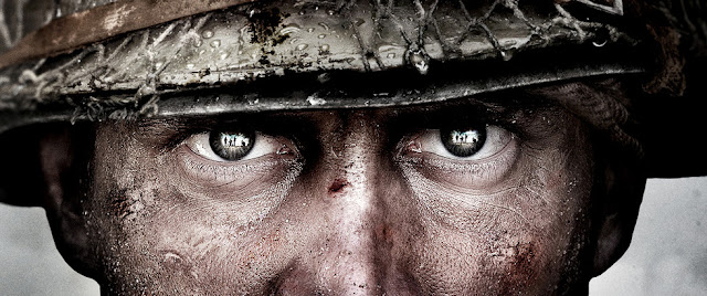 ¡Se filtran las primeras POSIBLES imágenes del próximo COD WW2!