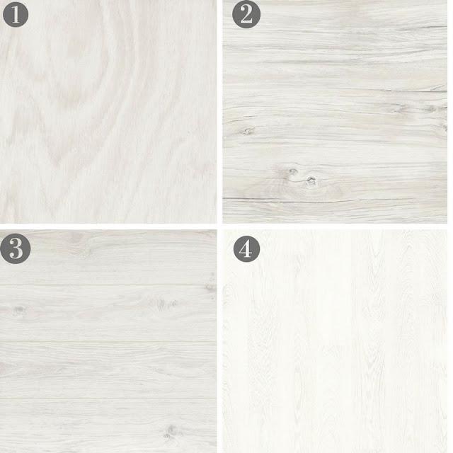 bielenie drewna, podłogi w stylu skandynawskim