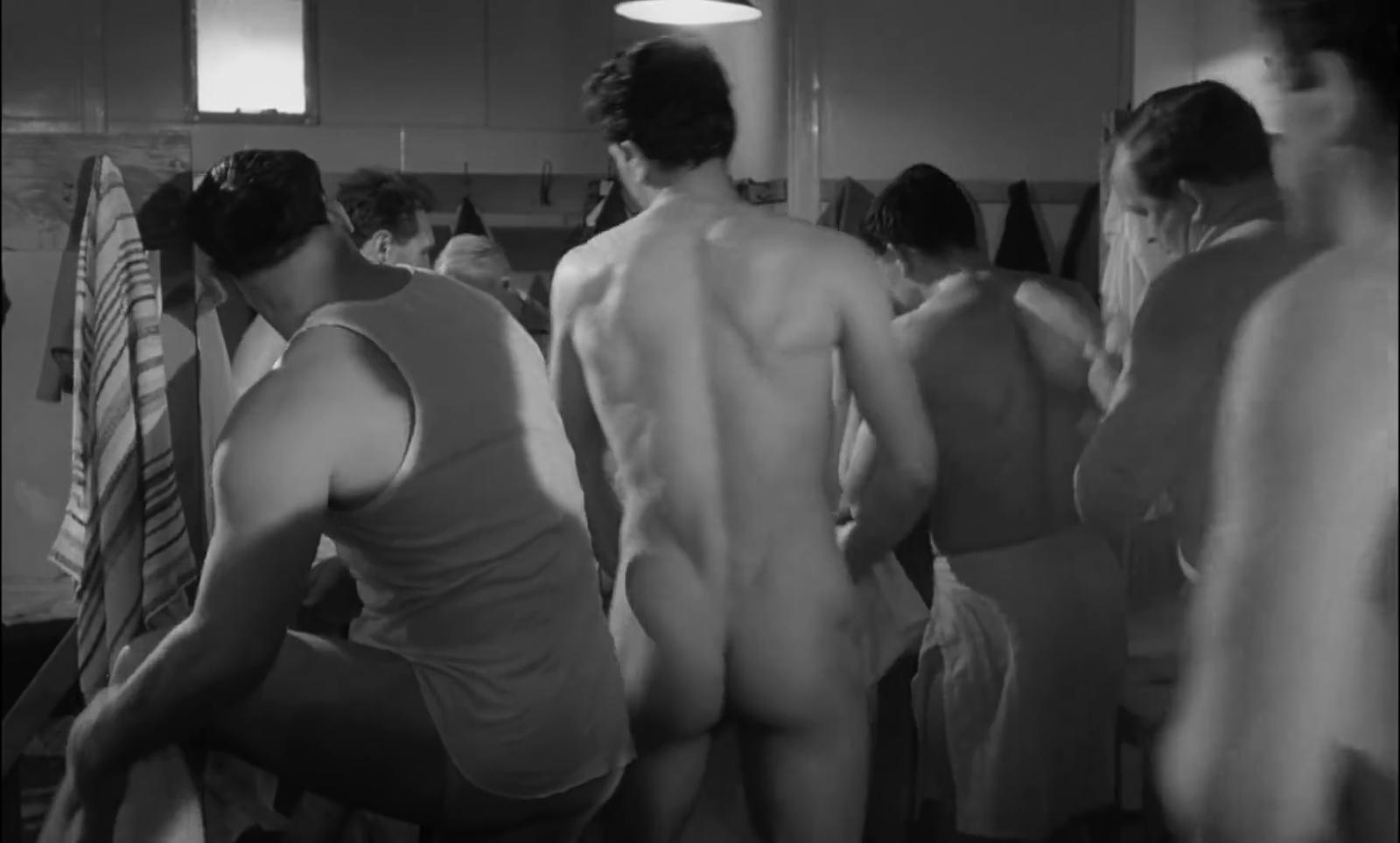 Naked Man In Shower  Hot Girl Hd Wallpaper-8503