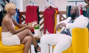 Download Video | Harrysong - Chacha
