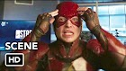 Crisis on Infinite Earths - The Flash Ezra Miller Cameo