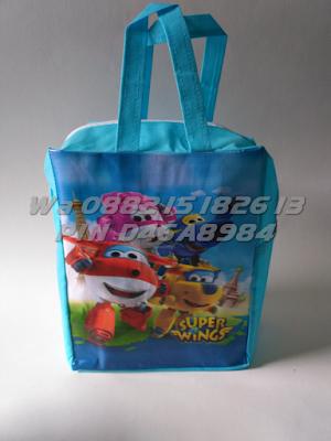 Tas ultah, tas ultah anak, tas ulang tahun anak