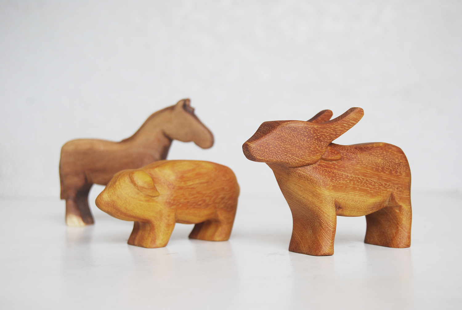 Carving Toys 2