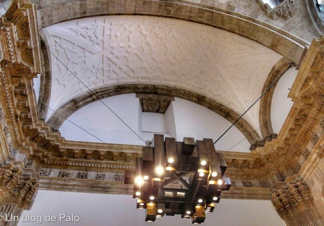 convento de San antonio el Real - Zara Salamanca