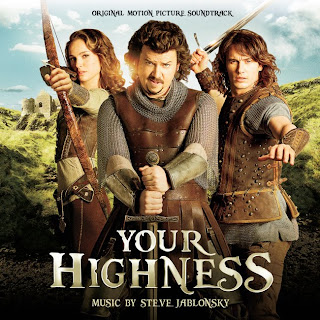 Your Highness Lied - Your Highness Musik - Your Highness Filmmusik Soundtrack