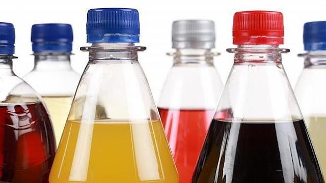 Bebidas azucaradas deberan pagar más impuestos
