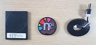 Elewelt Office Store: Tutorial for N2 Elite Amiiqo NFC Emulator
