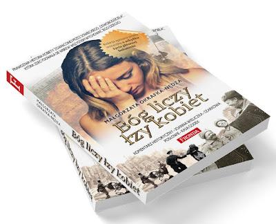Już jest! Pierwsza na polskim rynku książka odkrywająca gehennę polskich kobiet po II wojnie światowej!