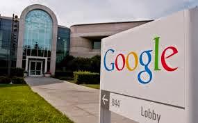 Fundación E Historia de Google
