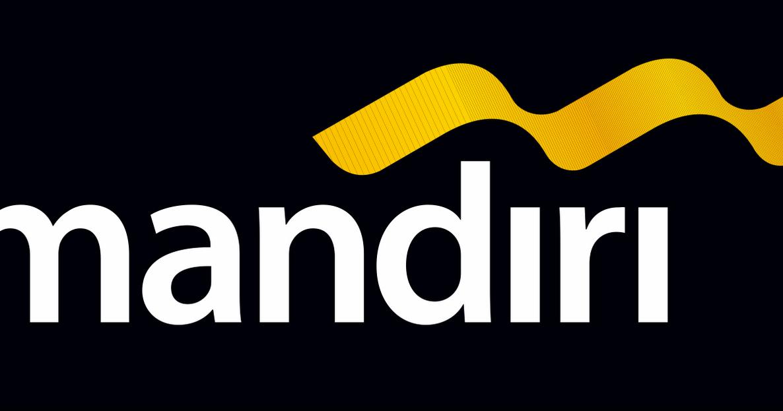 LOGO BANK MANDIRI  Gambar Logo