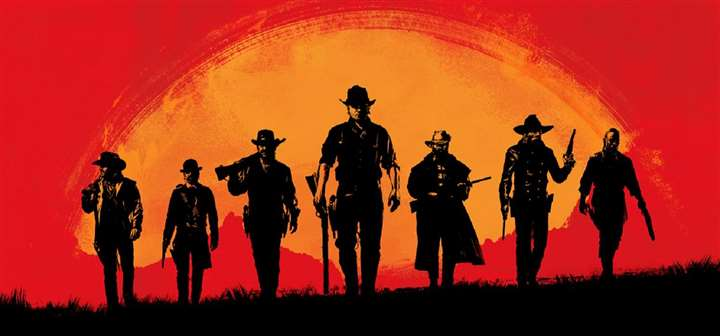 Imagen Liberan trailer de Red Dead Redemption 2