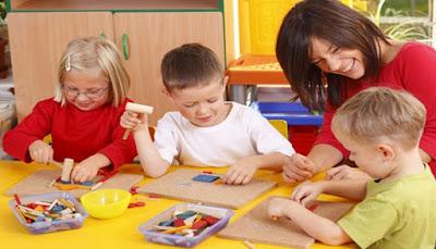 dan Pentingnya Pendidikan Karakter pada Anak Pengertian, Tujuan, Fungsi, dan Pentingnya Pendidikan Karakter pada Anak