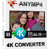 AnyMP4 4K Converter 6.0.60 + Patch