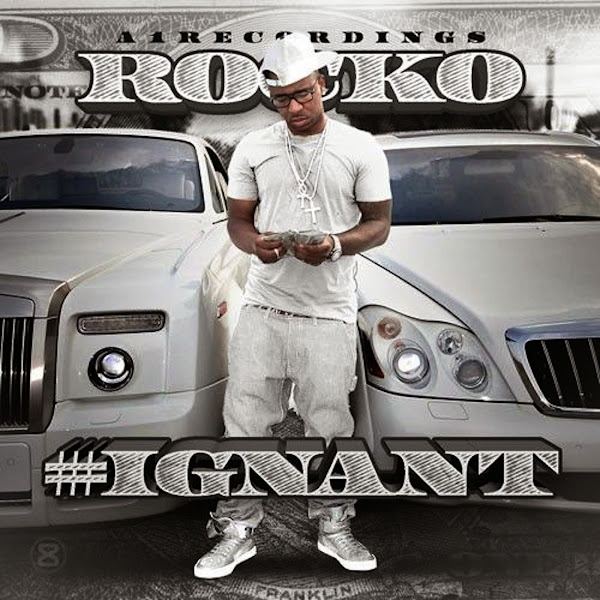 Rocko - Ignant Cover
