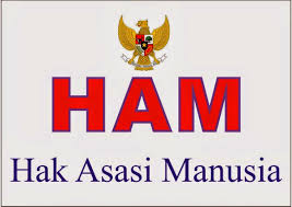 Pengakuan Bangsa Indonesia terhadap Hak Asasi Manusia (HAM) Beserta Penjelasannya
