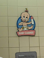 toontown baby change