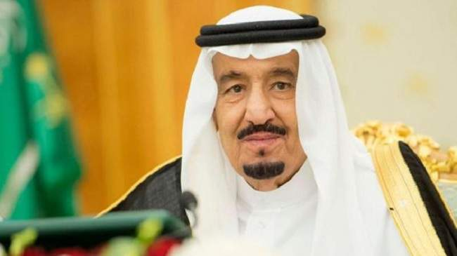 العاهل السعودي يفتح الحدود البرية أمام الحجاج القطريين