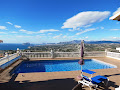 Price Reduced Sea View Villa Cumbre del Sol