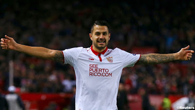 Mercato Sévilla: An agreement with Atlético and Las Palmas for Vitolo