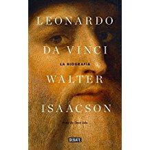 Leonardo da Vinci, biografía, Walter Isaacson