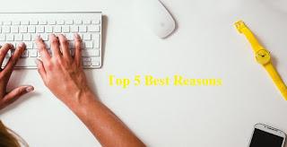 Top 5 Best Reasons jinki wajah se vijitor aaki website ko ignore karte hai in hindi step by step | delhi technical hindi blog !